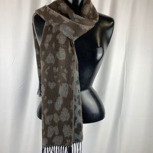 New With Tags D&Y Scarf